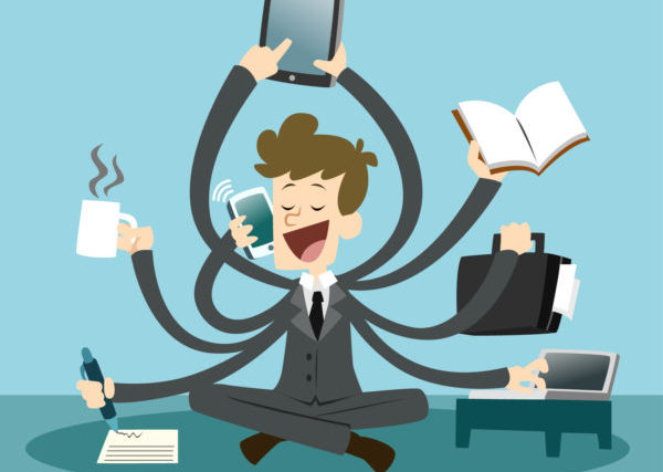 Business Brain Workout